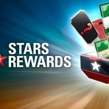 PokerStars is testing a new loyalty program